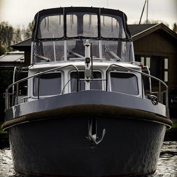 motorboot huren lemmer